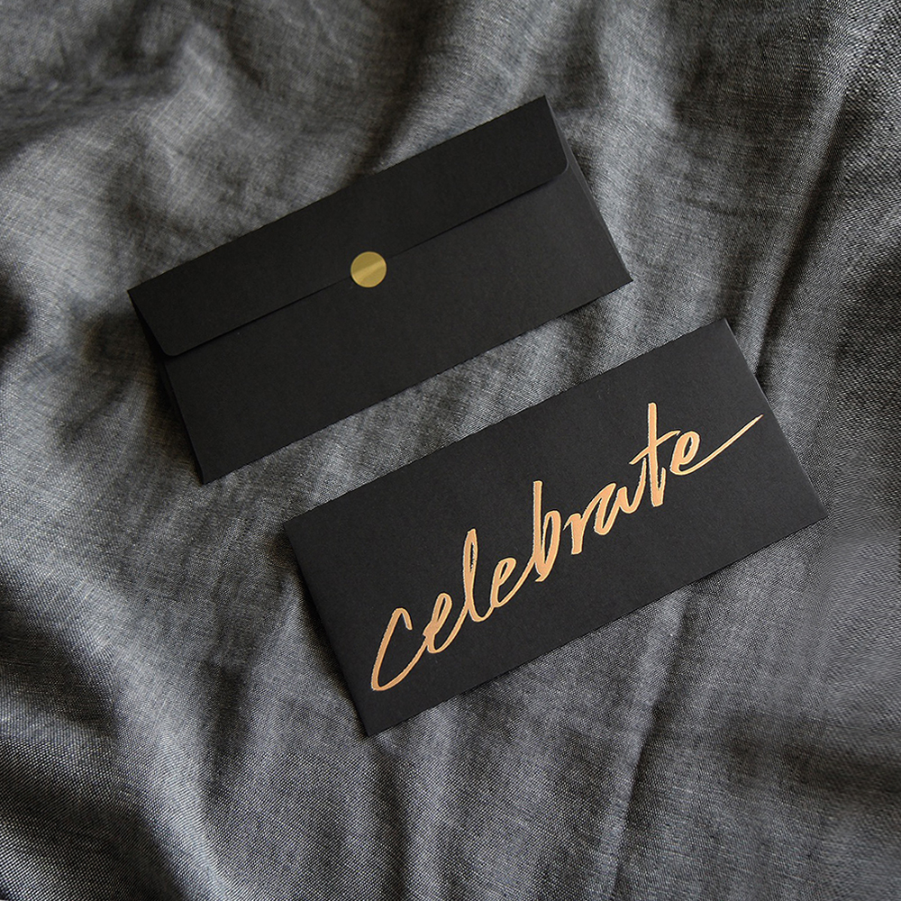 Celebrate gift envelope (2ea)