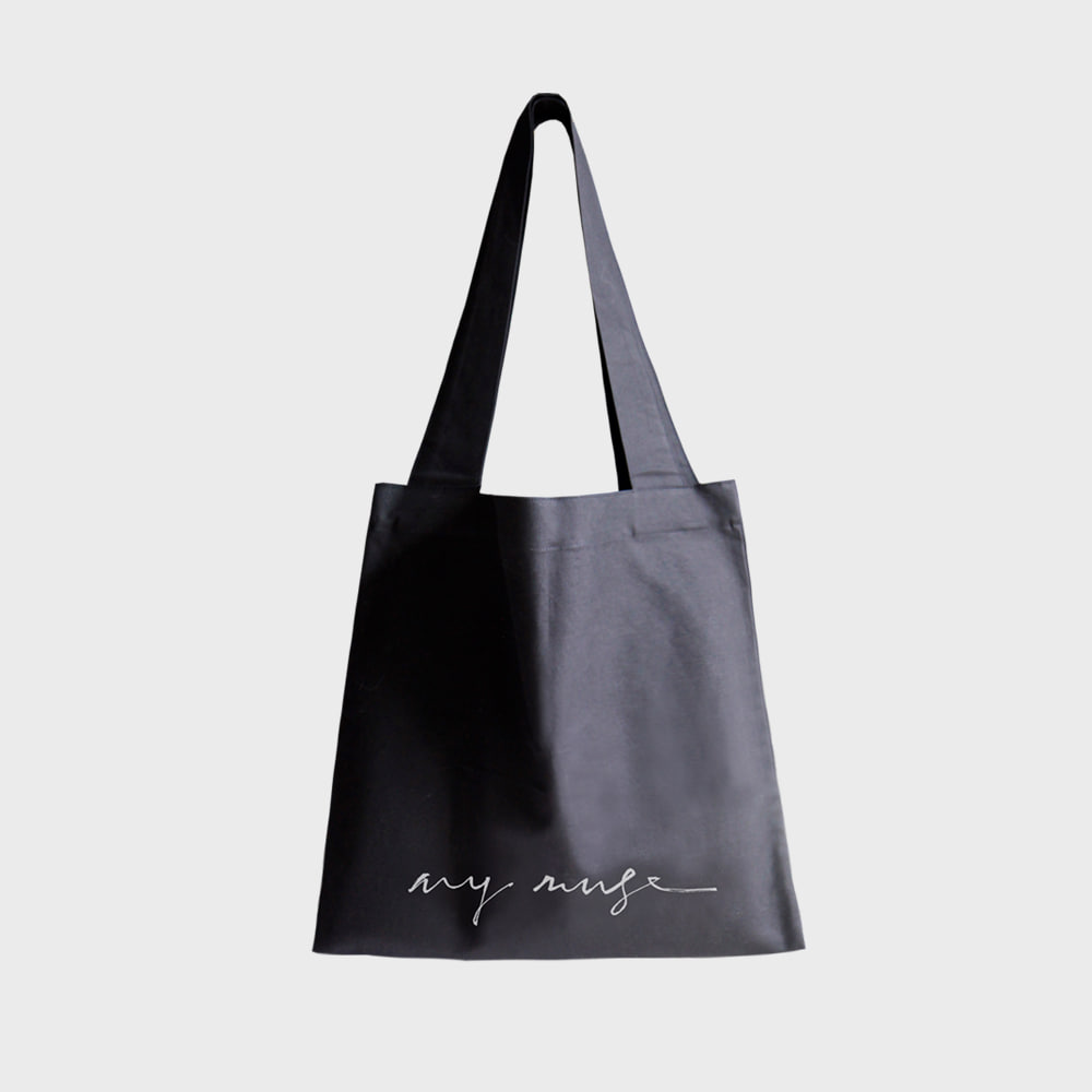 MY MUSE BAG _ CHARCOAL