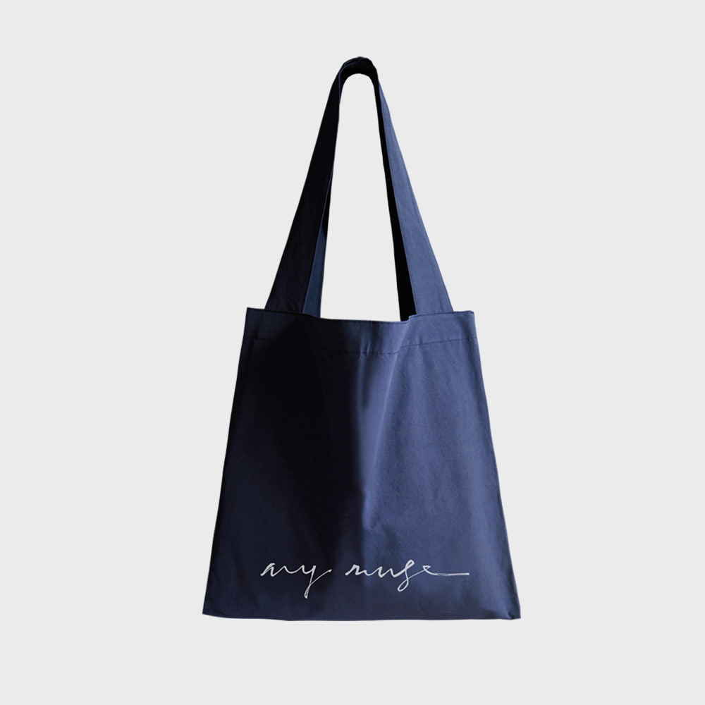 MY MUSE BAG _ NAVY